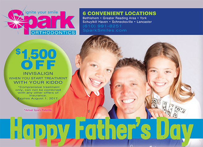 spark orthodontics ads