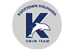 kutztown dolphins swim team