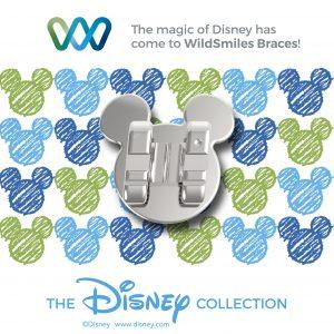 Disney Wild Smiles Bracket