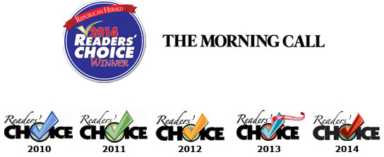 the morning call 2010-2014