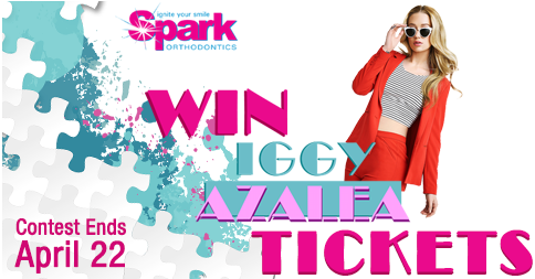 Spark Orthodontics Contest