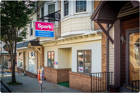 Spark Orthodontics Schuylkill Haven PA Orthodontics Office For Braces