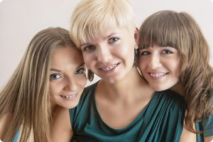 Schnecksville PA orthodontist how to choose braces or invisalign