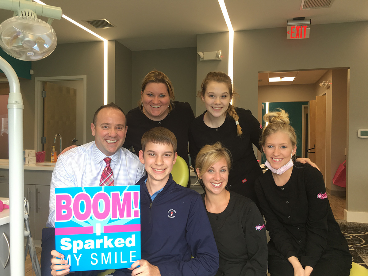 Fun Stuff At Spark Orthodontics Spark Orthodontics