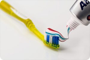 schuylkill pa orthodontist storing your toothbrush