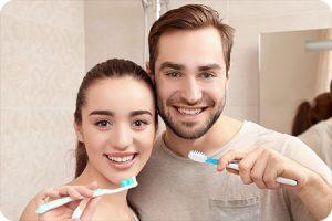 bethlehem pa orthodontist toothbrush advice